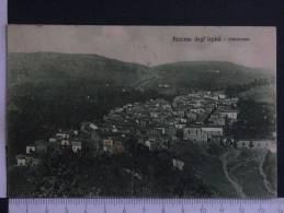 PUGLIA - FOGGIA - ANZANO DEGL'IRPINI   N 5694 - Foggia