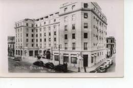 Hotel Crillon Lima Peru - Pérou