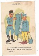 MILITARIA - HUMORISTIQUE - 1940. - Guerre 1939-45