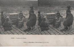 PARIS ( Tondeurs De Chiens ) - Estereoscópicas