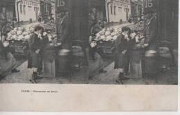 PARIS ( Placements De Fonds ) - Stereoscope Cards