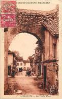 Haute Garonne -ref D441- Valentine - La Vieille Porte   - Carte Bon Etat   - - Autres Communes