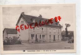 03 - LAPEYROUSE - UN HOTEL DE LA GARE - AVIGNON