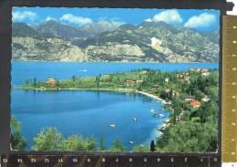 D1757  Lago Di Garda - Malcesine (Verona) Val Di Sogno / 75 - M. Rossi - Italia