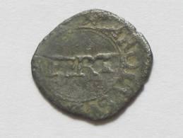 Monnaie De Savoie ? à Identifier. - 476 – 1789  Periodo Feudale