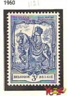 Belgie OCB Nr 1121 Postfris/MNH (neuf Avec Charniere) Very Fine Quality!! - Bélgica