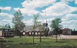 Grand Remous, Co. Gatineau,  Quebec,  Canada,  40-60s - Altri