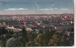 BR42184 Mulhausen I E Von Hasenratnturm   2  Scans - Muehlhausen