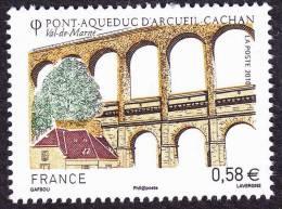 France Architecture N° 4503 ** Aqueduc Pont D Arcueil Cachan - Ponti