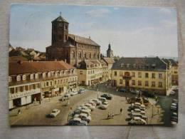 Homburg -Saar    Automobile Auto Car      D87136 - Toerisme