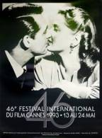 @@@ MAGNET - Cannes Film Festival 1993 - Publicidad