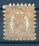 FINLAND - 1866/70 PERF. III - V6475 - 1856-1917 Amministrazione Russa