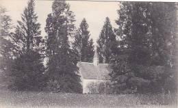 21328- 56 - MAURON Chateau FERRON Chapelle Et Parc -Sorel Rennes - Guer Coetquidan