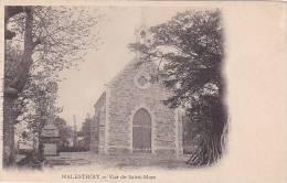 21329- 56 - MALESTROIT Vue De  Saint Marc -Ed Dieulefils, Malestroit -calvaire - Malestroit