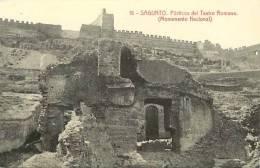 Espagne -ref C913- Sagunto - Carte Bon Etat - - Espagne