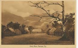 Fiji  Early Morn , Namosi No 114 - Fidji