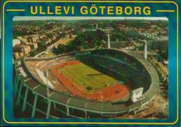 STADIO STADIUM STADE ULLEVI GOTEBORG - Calcio