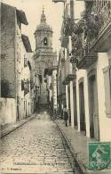 Espagne -ref C885 - Fontarrabie -fuenterrabia   -carte Bon Etat - - Autres