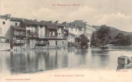 11 - Quillan - Bords De L'Aude - France