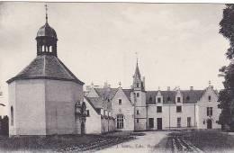 21360 -Environs De Rennes -Chateau De La Prevallaye , Facade Orientale. 197 Sorel