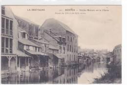21361 -RENNES - Vieilles Maisons Sur La Vilaine -71 ELD - Rennes