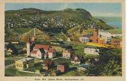 Paper Mill Corner Brook  Newfoundland Terre Neuve  No 20 - St. John's