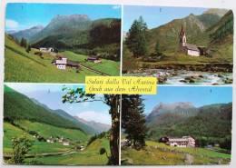 VALLE AURINA - Ahrntal Vedutine - Bolzano (Bozen)