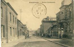 Erquelinnes - Maison Communale -1920 ( Voir Verso ) - Erquelinnes