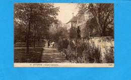 67 SAVERNE - Square Latouche - Saverne