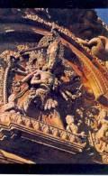 Bhagati Goddes & Power, Golden Gate Of Bhadgaon - Nepal