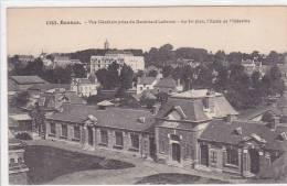 21370- RENNES - Vue Generale Prise Boulevard Laennec, Ecole Medecine . 1255 Mary Rousseliere