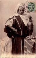 FEMME ARABE   /   LOT 509 - Algérie
