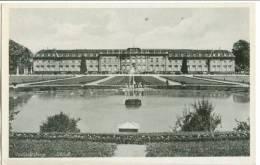 Germany, Ludwigsburg, Schloss, Unused Postcard [12862] - Ludwigsburg