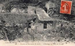 Vallée De Chevreuse L'ermitage Des Vaux De Cernay - Ohne Zuordnung