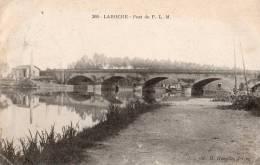 Laroche Pont Du P.L.M. - Laroche Saint Cydroine