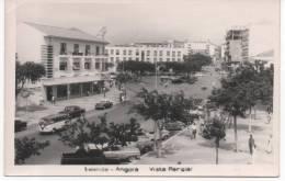 ANGOLA  LUANDA  VISTA PARCIAL - Angola