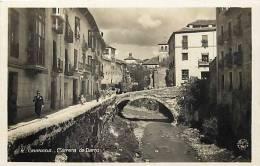 Espagne -ref C691- Granada   - Carte Bon Etat  - - Granada