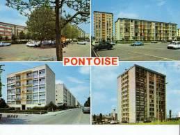 Pontoise  Multivues - Pontoise