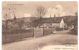 Saint Julien - 74 - Hautes Savoie - Chabloux Et Le Salève - Saint-Julien-en-Genevois