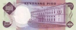 PHILIPPINES P. 147b 100 P 1969 UNC - Filippine
