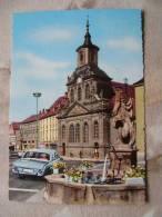 Bayreuth - Automobile Auto  Car   D87156 - Bayreuth