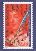 *FRANCIA - EMISSION DE TIMBRES-POSTE  1° SEMESTRE 1996* - Documenti Della Posta