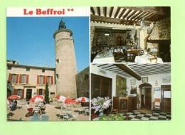 "CAROMB - H^tel "" LE BEFFROI "" - Frankreich"
