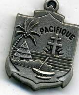 Insigne Du Rim Pacifique___B&S - Army