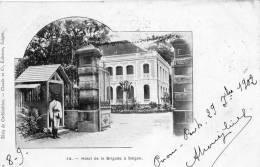 SAIGON HOTEL DE LA BRIGADE  ANIME PRECURSEUR - Viêt-Nam
