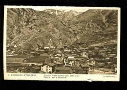 P 2012 11 11 Andorre . La Maravilla N° 21 Canillo Vue D'ensemble - Andorra