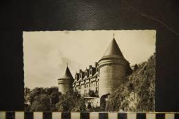 87 -   CHATEAU DE ROCHECHOUART -  LE LIMOUSIN PITTORESQUE  N° 1506 EDITIONS FAROU - Châteaux D'eau & éoliennes