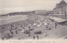 FRANCE - BIARRITZ - LA CASINO MUNICIPAL  LL 25 - Biarritz