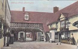 HUNTINGDON - GEORGE HOTEL - Huntingdonshire