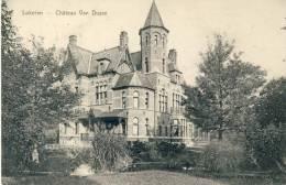 Lokeren - Château Van Duyse - 1910 ( Voir Verso ) - Lokeren